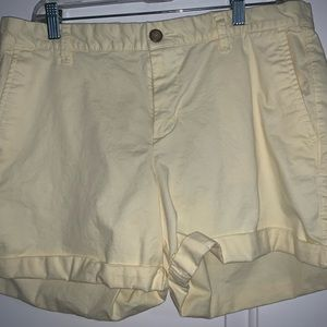 Gap Bermuda shorts. Sz 10